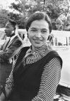 Soror Rosa Parks' 100th birthday to be commemorated with US postage stamp