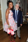 Soror Mellody Hobson Now Engaged To George Lucas: Congrats Soror!