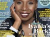 Soror Iyanla Vanzant COVERS the February issue of ESSENCE Magazine