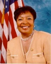 Alpha Kappa Alpha Honored by the 113th U.S. Congress